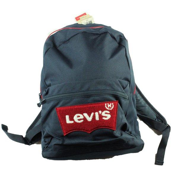 Backpack LEVI'S LOGO MULTI ZIP Laptop Sleeve